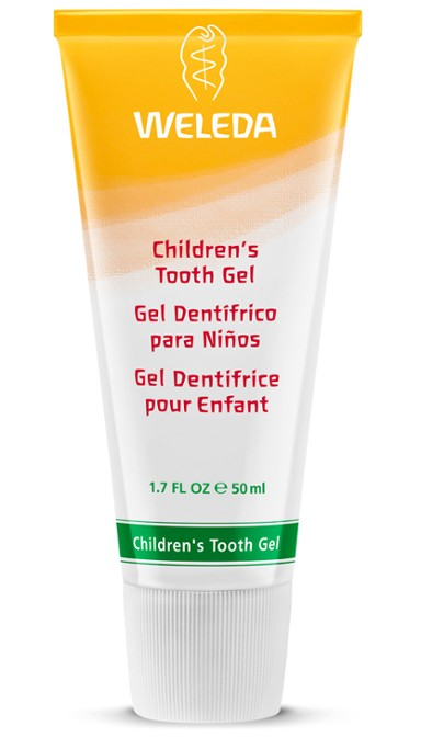 Gel Dental Infantil