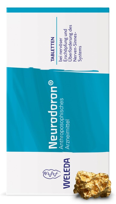 Neurodoron® Tabletten