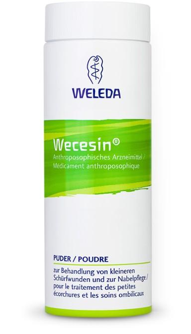 Wecesin® Puder - Weleda