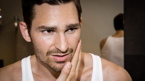 Men Face Care - Weleda
