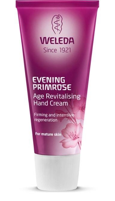 Evening Primrose Age Revitalising Hand Cream