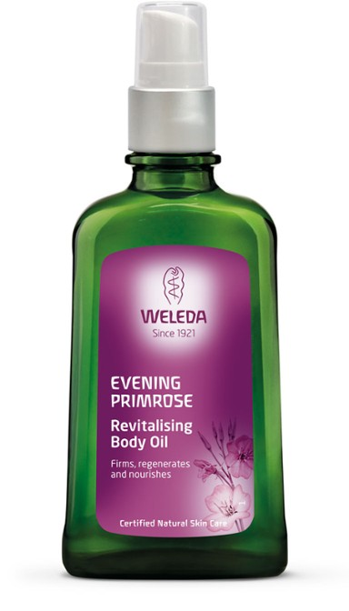 Evening Primrose Body Oil