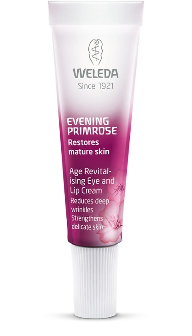 Evening Primrose Age Revitalising Eye & Lip Cream