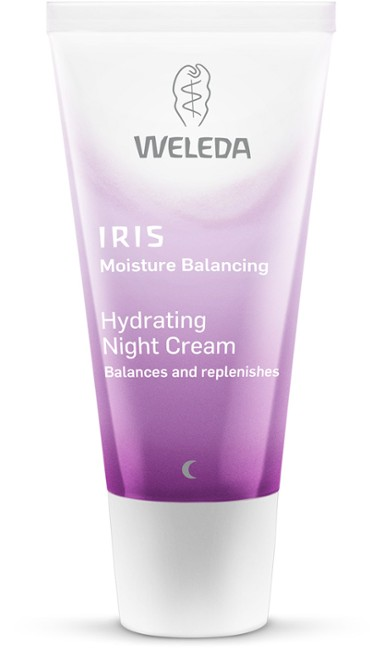 Iris Hydrating Night Cream