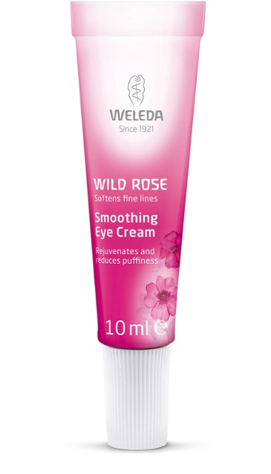 Wild Rose Smoothing Eye Creme
