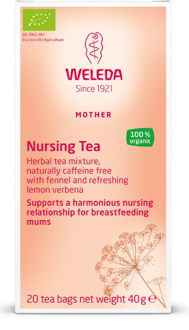 Nursing Tea