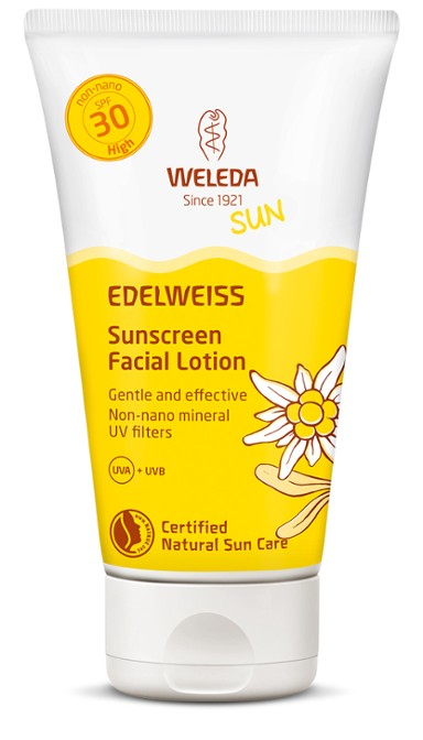 Edelweiss Sunscreen Face - SPF 30