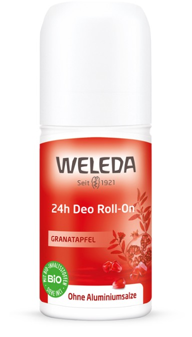 Granatapfel 24h Deo Roll-On