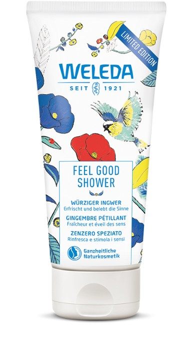 Feel Good Shower