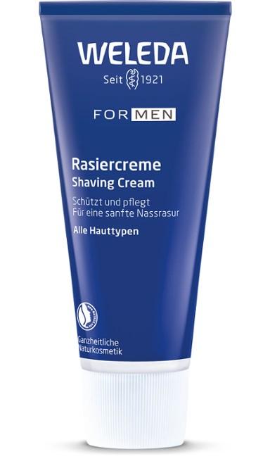 Men Rasiercreme