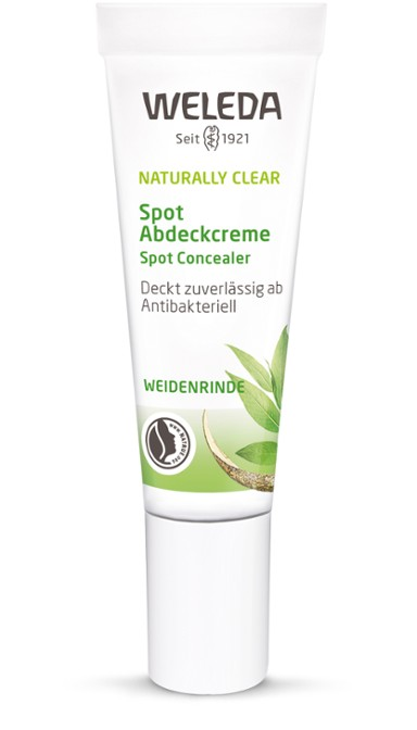 Naturally Clear Spot Abdeckcreme