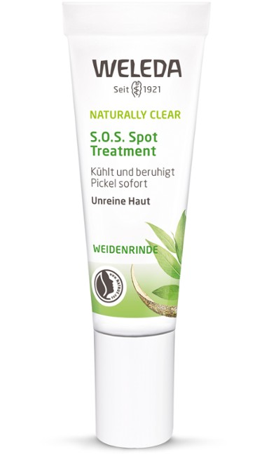 Naturally Clear S.O.S. Spot Treatment