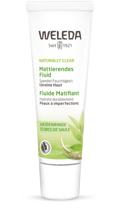 Naturally Clear Fluide Matifiant
