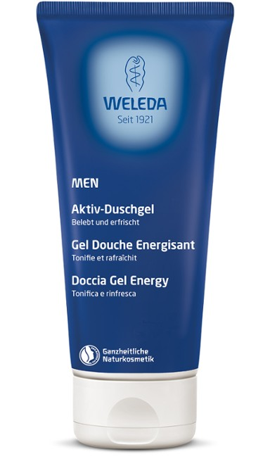 Men Doccia Gel Energy