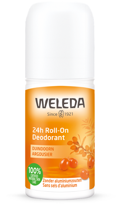 Duindoorn 24h Roll-On Deodorant