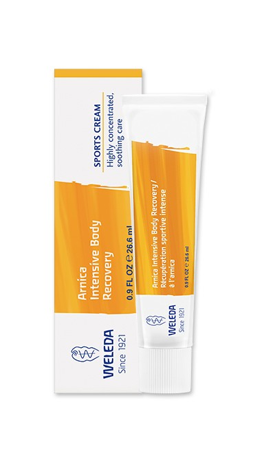 Image of Arnica Recovery Cream