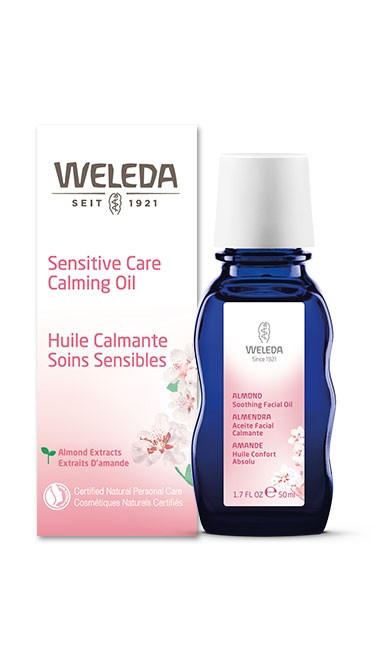 Sensitive Care Calming Oil