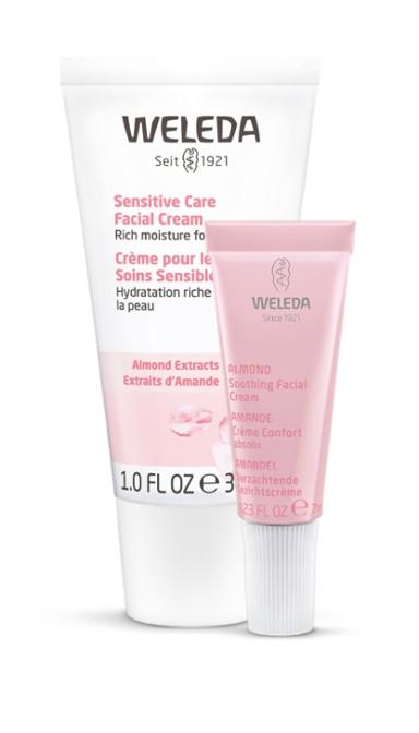 087b017e7e67 Sensitive Care Facial Cream with Free Travel-Size Mini