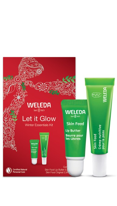 Let It Glow Winter Essentials Kit