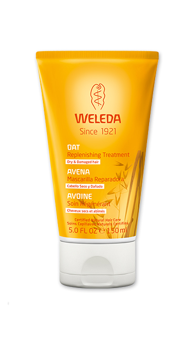 weleda replenishing treatment